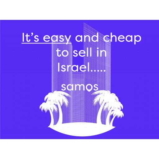 Going global? - go Israel....