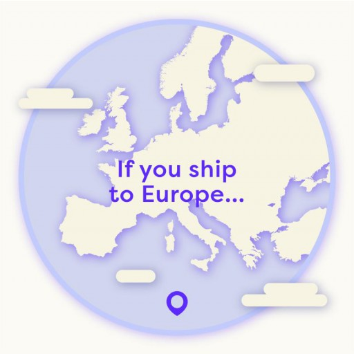 🇪🇺 Avoid parcel delivery surcharges when shipping into the EU 🇪🇺