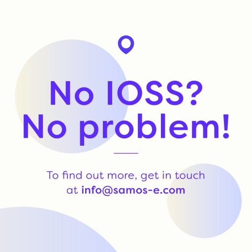 No IOSS number? No problem. How to ship in to the EU without an IOSS number....